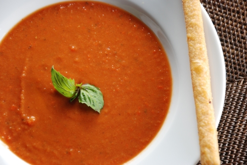 tomato soup | Multiply Delicious