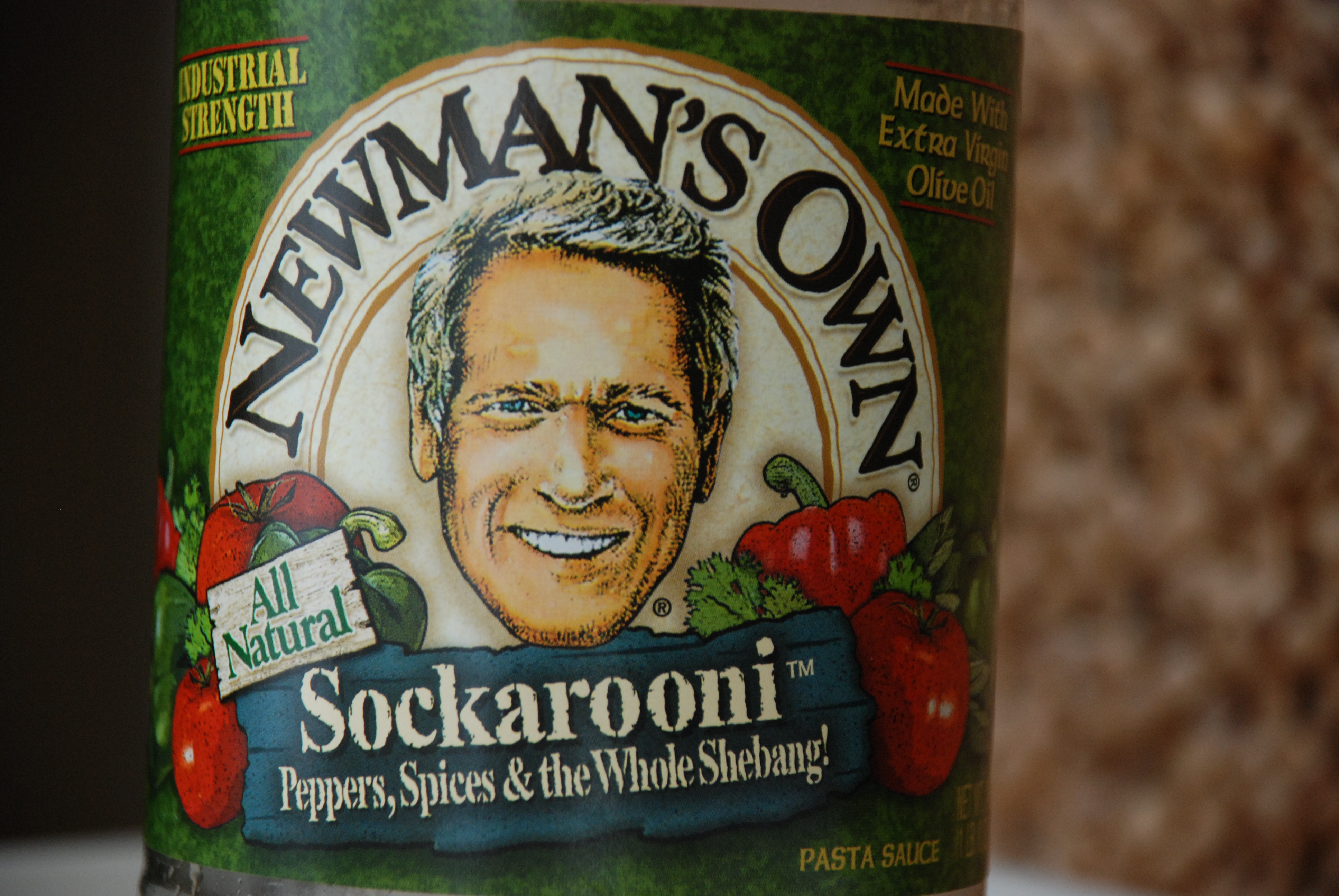 Image Result For Newman S Own